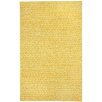 Capel Rugs Spear Yellow Area Rug
