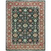 Capel Rugs Biltmore Heritage Keshan Hand Knotted Area Rug