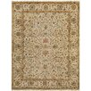 Capel Rugs Brandon Hand Knotted Honey Area Rug