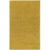Capel Rugs Shelbourne 2.0 Hand Tufted Amber Area Rug