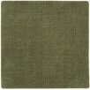 Capel Rugs Shelbourne 2.0 Hand Tufted Green Area Rug