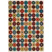 Capel Rugs Greenwich Roundabout Machine Woven Area Rug