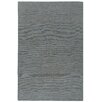 Capel Rugs Shelbourne 2.0 Hand Tufted Blue/Ash Area Rug