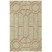 Capel Rugs Williamsburg Ironworks Hand Tufted 700 Sand Area Rug
