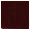 Capel Rugs Shelbourne 2.0 Hand Tufted Merlot Area Rug