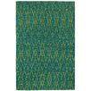 Capel Rugs Walnut Creek Flat Woven Ocean Area Rug