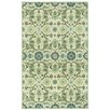 Capel Rugs Hamlet Hand Tufted Green Area Rug
