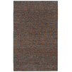 Capel Rugs Walnut Creek Flat Woven Slate Area Rug