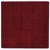 Capel Rugs Shelbourne 2.2 Hand Tufted Ruby Deep Blue Area Rug