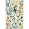Capel Rugs Branch Hand Tufted Area Rug