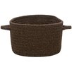 Capel Rugs Manteo Basket