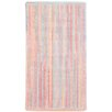 Capel Rugs Baby's Breath Tea Rose Kids Area Rug