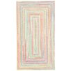 Capel Rugs Baby's Breath Lily Kids Area Rug