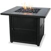 Uniflame Corporation LP Gas Outdoor Firebowl II