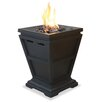 Uniflame Corporation LP Gas Outdoor Tabletop Fireplace