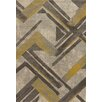 United Weavers of America Contours Diesel Grey Area Rug