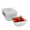 Josef Mäser GmbH Quadro Pi 13 cm Bowl Set (Set of 6)
