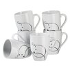 Josef Mäser GmbH Chanson Mug Set (Set of 6)