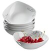 Josef Mäser GmbH Chanson 15 cm Bowl Set (Set of 6)