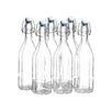 Josef Mäser GmbH 6-tlg. Flaschen-Set Bügel