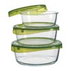 Josef Mäser GmbH Keep 3 Piece Kitchen Storage Jar Set
