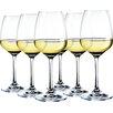 Josef Mäser GmbH Celeste White Wine Glass Set