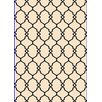 Dynamic Rugs Passion Cream Area Rug