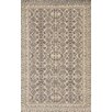 Dynamic Rugs Sapphire Ivory & Grey Oriental Area Rug