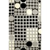 Dynamic Rugs Allure Grey/Black Allurerary Rug