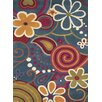 Dynamic Rugs Fantasia Fan Girls Area Rug