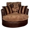 Express Sofa Swivel Lounge Chair