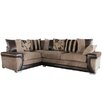 Express Sofa Lavish Corner Sofa