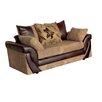 Express Sofa Lush 2 Seater Loveseat