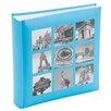 Kenro City Series Book Album
