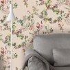 "Tres Tintas Barcelona Wall-a-Porter Daks 33' x 21"" Floral and Botanical Wallpaper"