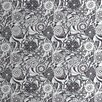 "Tres Tintas Barcelona Wall-a-Porter Happy 33' x 21"" Botanical Wallpaper"