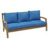 Douglas Nance Somerset Deep Seating Sofa with Cushion