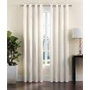 Brielle Ryan Grommet Single Curtain Panel