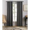 Brielle Ethan Grommet Single Curtain Panel