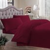 Brielle Egyptian Quality Cotton Sateen 400 Thread Count Duvet Cover