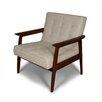 dCOR design Adrian Arm Chair