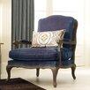 dCOR design Arcadian Arm Chair