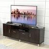 dCOR design Elegant TV Stand