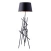 "dCOR design Drought 63"" Floor Lamp"