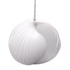 dCOR design Galileo 1 Light Globe Pendant
