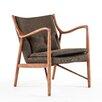 dCOR design The Esjberg Arm Chair
