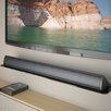 dCOR design Sound Bar Wall Shelf