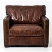 dCOR design Larkin Club Cigar Arm Chair