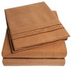 Sweet Home Collection 1800 Series Microfiber Sheet Set