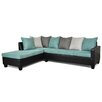 Piedmont Furniture Avery Left Hand Facing Sectional